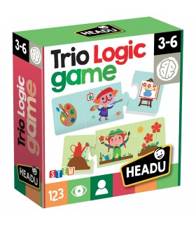 Logic Trio