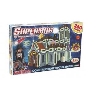 Supermag 3D, Castel