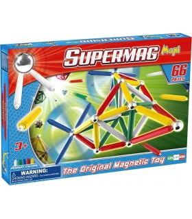 Supermag Maxi Primary, 66 Piese