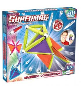 Supermag Trendy, 48 Piese