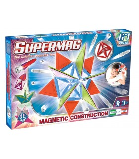 Supermag Trendy, 67 Piese