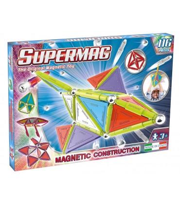 Supermag Trendy, 116 Piese
