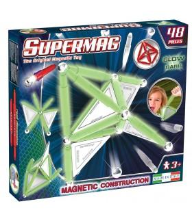 Supermag Glow, 48 Piese