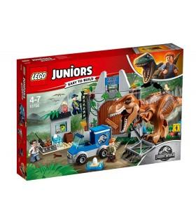 Evadarea lui T. Rex