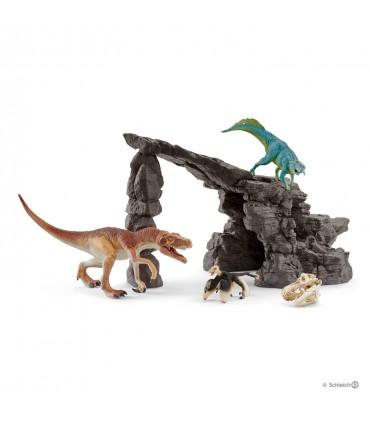 Dinoset cu Pestera