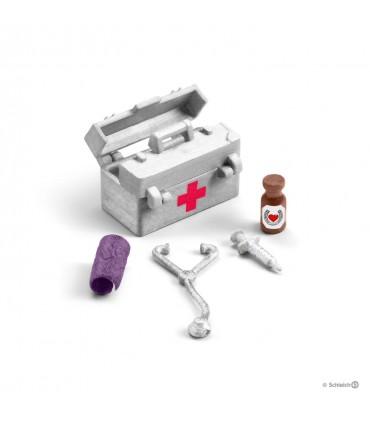 Trusa Medicala de Grajd
