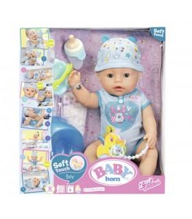 Baby Born, Baiat