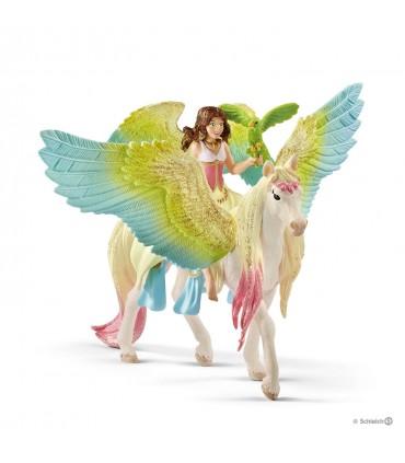 Surah cu Pegasus-Stralucitor
