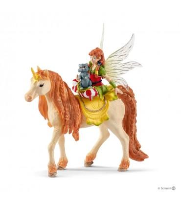 Marween cu Unicorn-Stralucitor