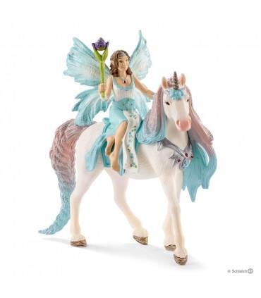 Eyela cu Printesa-Unicorn