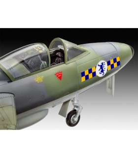 100 Years RAF: Hawker Hunter FGA, Model Set