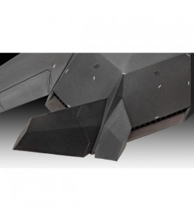 Lockheed Martin F-117A Nighthawk Stealth Fighter, Model Set
