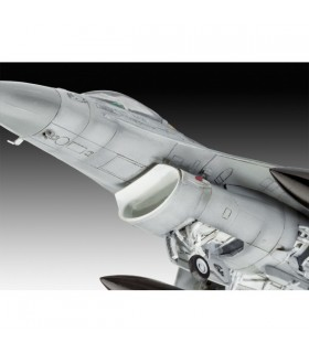 Lockheed Martin F-16 MLU 100th Anniversary, Model Set