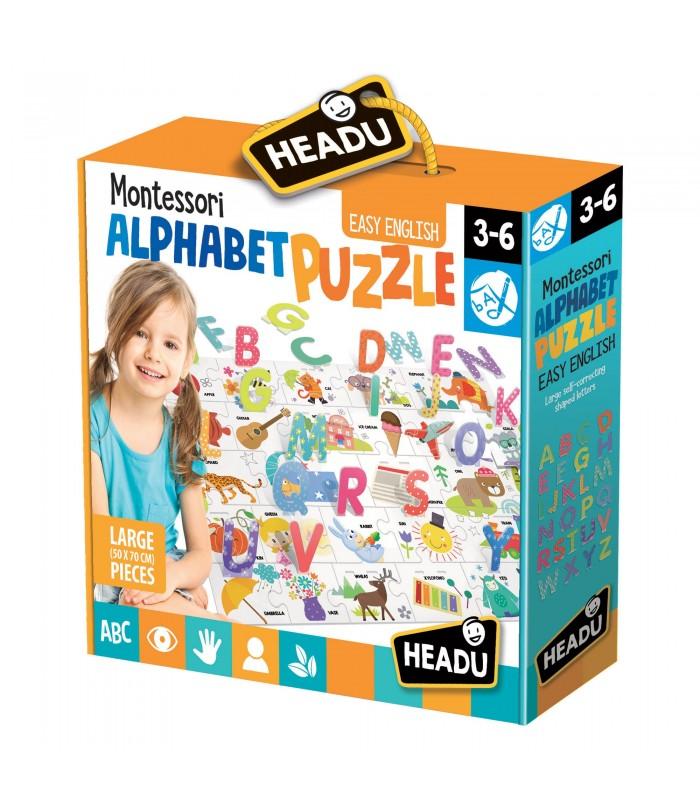 Alfabet 3D
