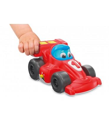 Masinuta Formula 1 'Pull Back'