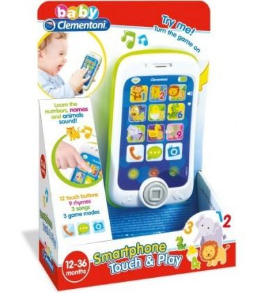 Smartphone Interactiv