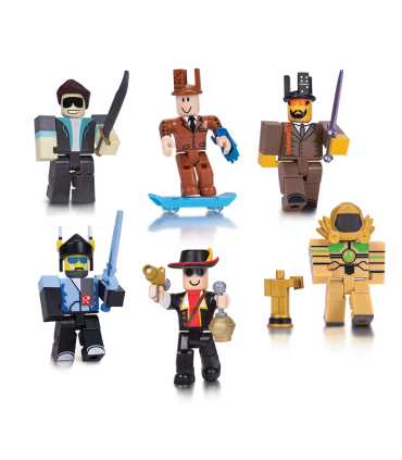 Legends of Roblox