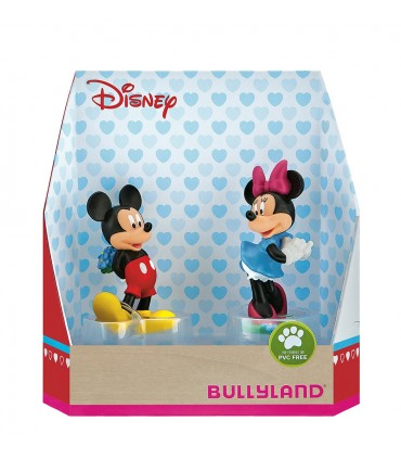 Minnie & Mickey de Sf. Valentin