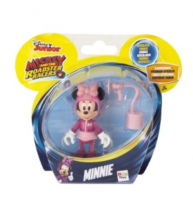 Minnie, Roadster Racer