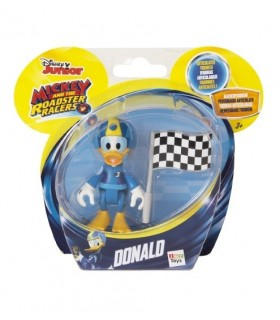 Donald, Roadster Racer