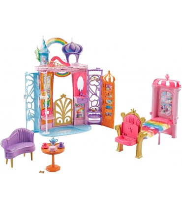 Castel Barbie Dreamtopia