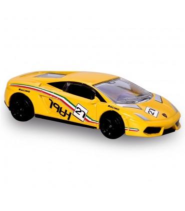 Pista De Masini Creatix Lamborghini Race Cu 2 Masinute