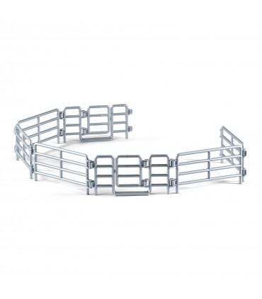 Garduri cu Porti