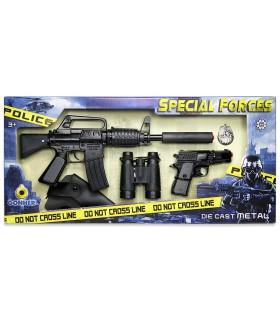 Set Fortele Speciale Politie 446