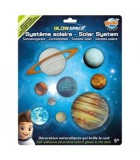 Decoratiune Sistemul Solar