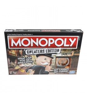 Monopoly Cheaters RO