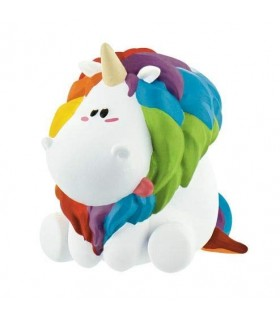 Unicornul Dolofan Zodiac - Leu