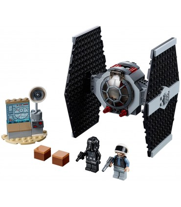 Tie Fighter - Atacul