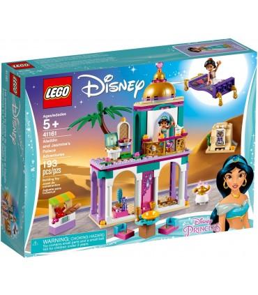 Aventurile De La Palat Ale Lui Aladdin Si Jasmine