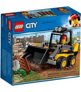 Incarcator pentru Constructii