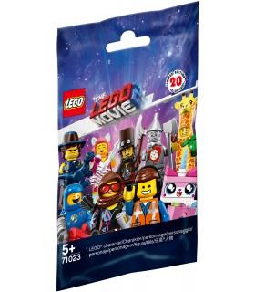 Minifigurina Marea Aventura LEGO 2