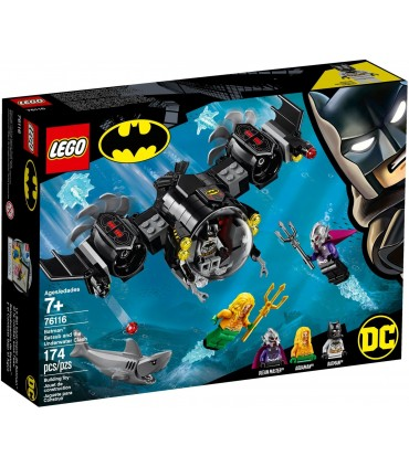 Batsubmarinul Batman Si Conflictul Subacvatic