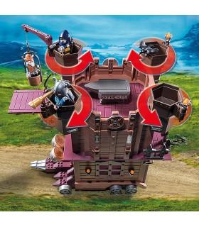 Fortareata Cavalerilor Pitici