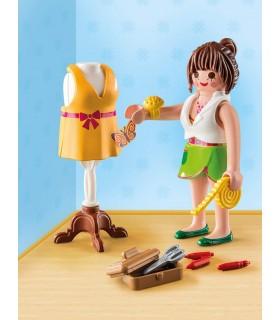 Figurina Designer