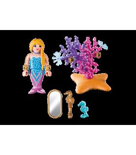 Figurina Sirena