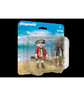 Pirat Si Soldat