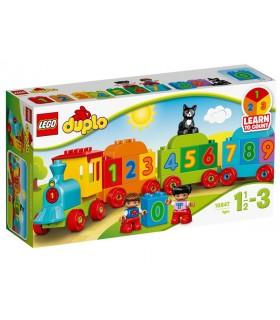 Trenul Cu Numere