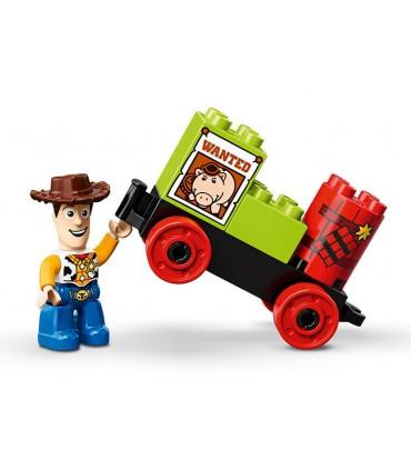 Trenul Toy Story
