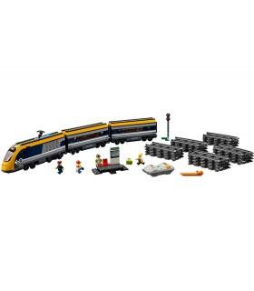 Tren De Calatori