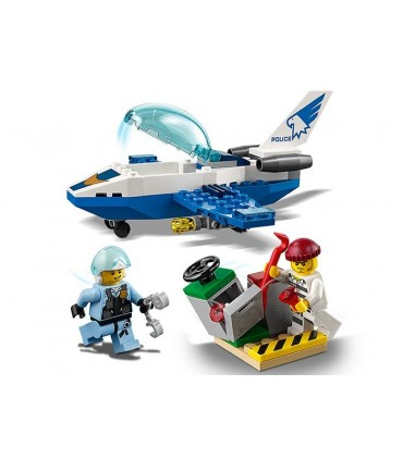 Avionul Politiei Aeriene