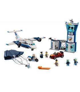 Baza Politiei Aeriene