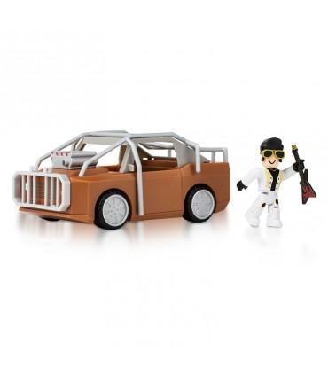 Vehicul W4