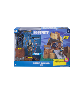 Turbo Builder Kit Fortnite