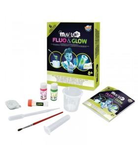 Mini Laboratorul Fluo & Glow