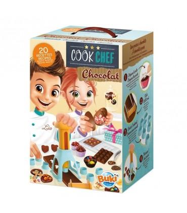 Laboratorul de Ciocolata