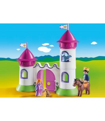 Castel Cu Turnuri